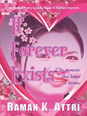 cover image of If Forever Exists