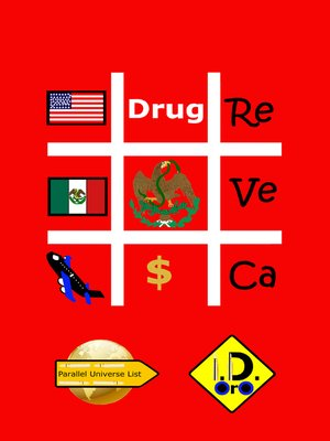 cover image of #Drug
