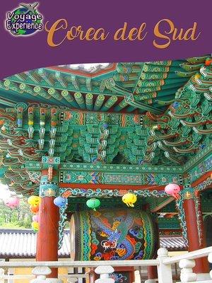 cover image of Corea del Sud