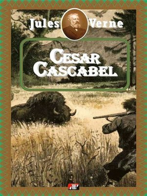 cover image of Cesar Cascabel