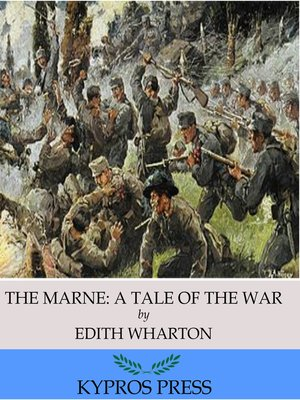 cover image of The Marne: A Tale of the War