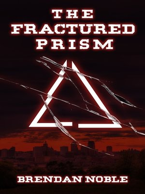 cover image of The Fractured Prism