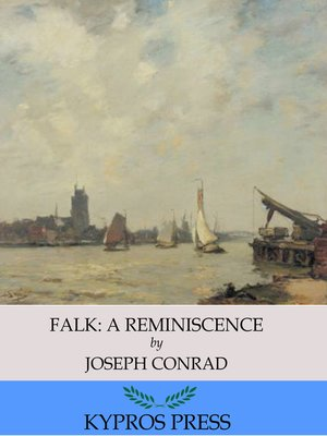 cover image of Falk: A Reminiscence