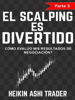cover image of ¡El Scalping es Divertido! 3