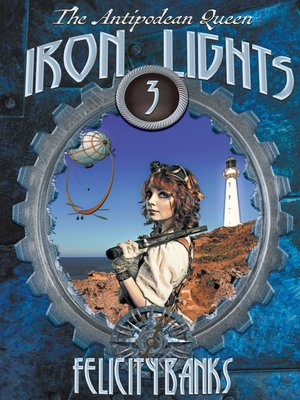 cover image of Iron Lights