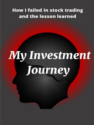 cover image of My Investment Journey