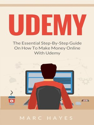 cover image of Udemy
