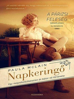 cover image of Napkeringő