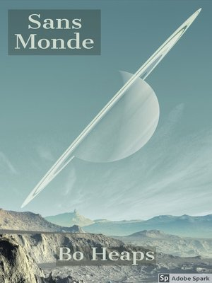 cover image of Sans Monde
