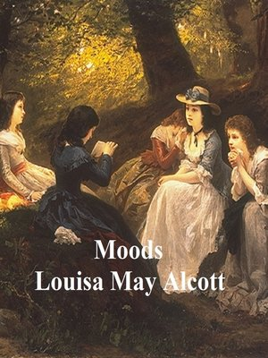 cover image of Moods