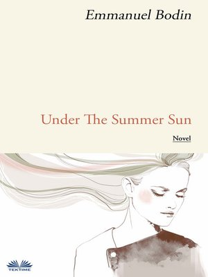 cover image of Under the Summer Sun