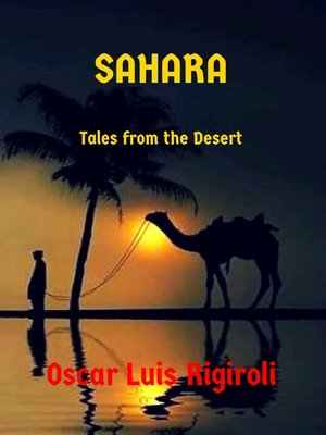 cover image of Sahara