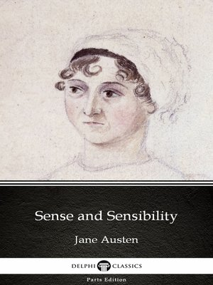 cover image of Sense and Sensibility by Jane Austen (Illustrated)