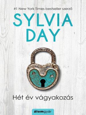 cover image of Hét év vágyakozás