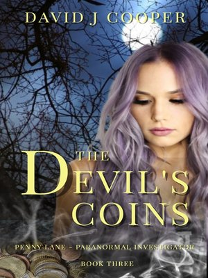 cover image of The Devil's Coins