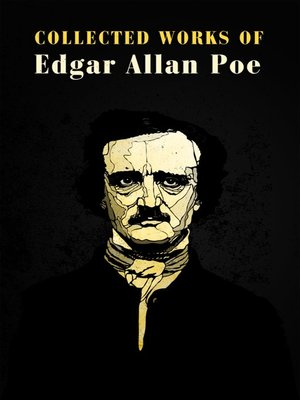 cover image of Collected Works of Edgar Allan Poe: Vol 1