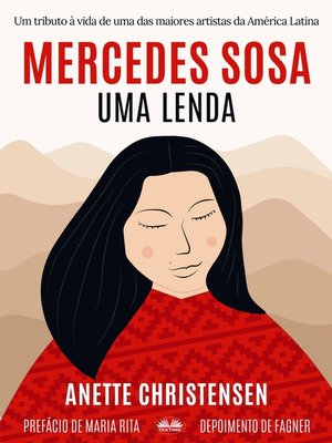 cover image of Mercedes Sosa--Uma Lenda