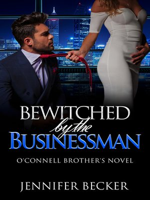 cover image of Bewitched by the Businessman