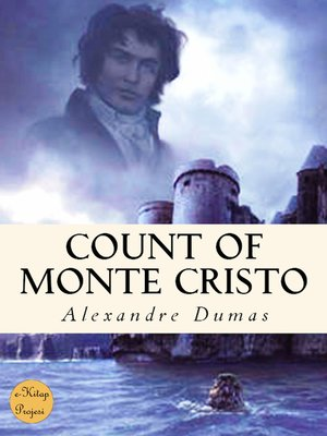 cover image of Count of Monte Cristo
