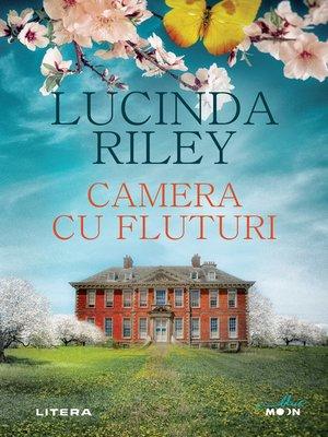 cover image of Camera cu fluturi