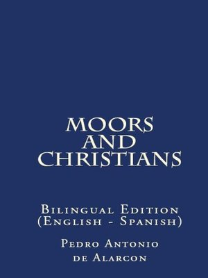 cover image of Moors and Christians