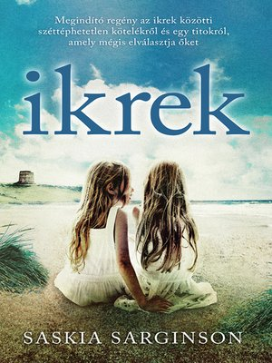 cover image of Ikrek