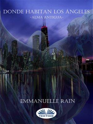 cover image of Donde Habitan Los Ángeles