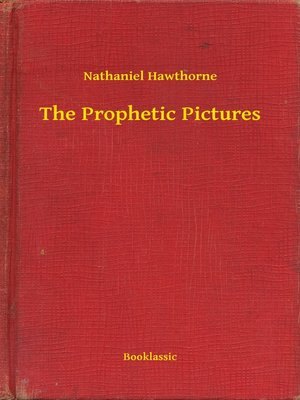 cover image of The Prophetic Pictures