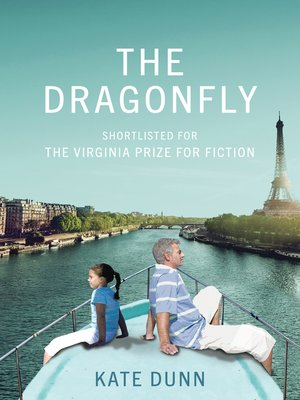 cover image of The Dragonfly