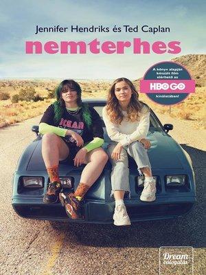 cover image of nemterhes