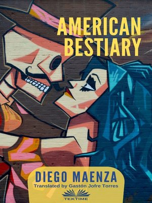 cover image of American Bestiary