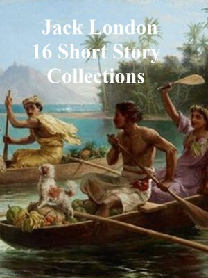 cover image of 16 Short Story Collections