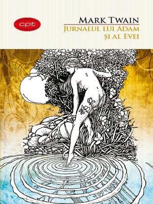 cover image of Jurnalul lui Adam și al Evei