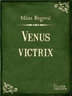 cover image of Venus Victrix