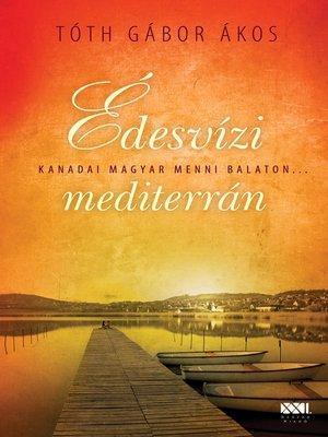 cover image of Édesvízi mediterrán