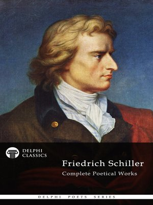 cover image of Delphi Complete Works of Friedrich Schiller