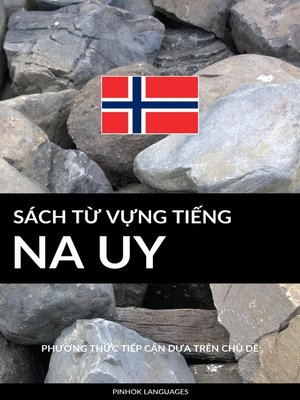 cover image of Sách Từ Vựng Tiếng Na Uy