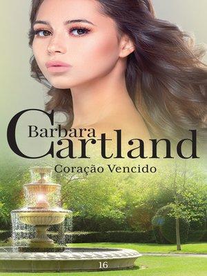 cover image of Coração Vencido