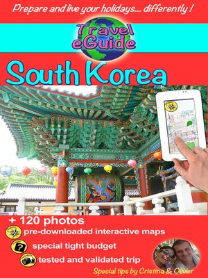 cover image of Travel eGuide: South Korea