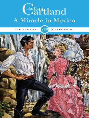 cover image of A Miracle in Mexico