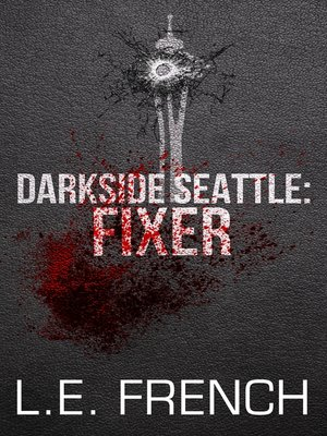cover image of Fixer