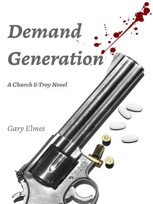 cover image of Demand Generation