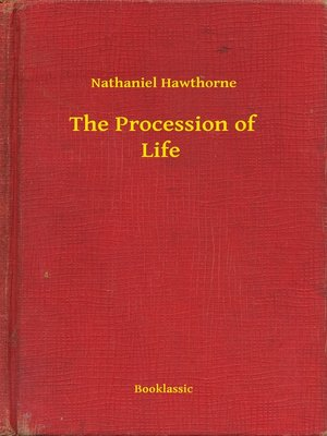 cover image of The Procession of Life