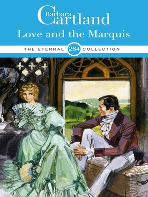 cover image of Love and the Marquis