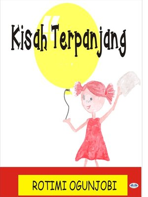 cover image of Kisah Terpanjang