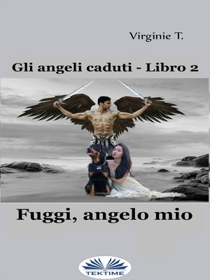 cover image of Fuggi, Angelo Mio