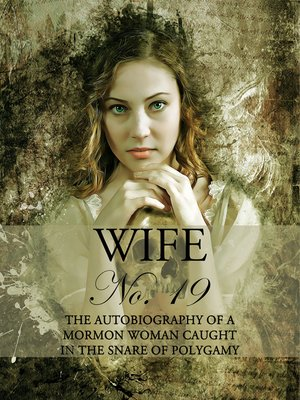 cover image of Wife No. 19