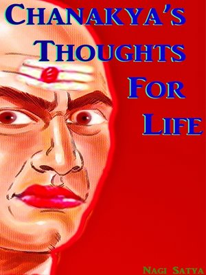 cover image of Chanakya's Thoughts For Life