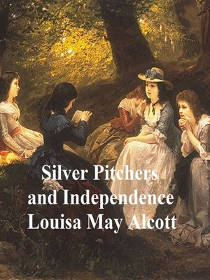 cover image of Silver Slippers and Independence