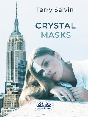 cover image of Crystal Masks